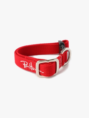 Pet Collar(20mm) 詳細画像 red