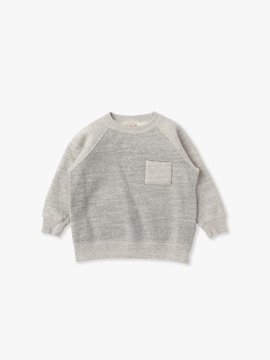 Burr Sweat Pullover 詳細画像 other