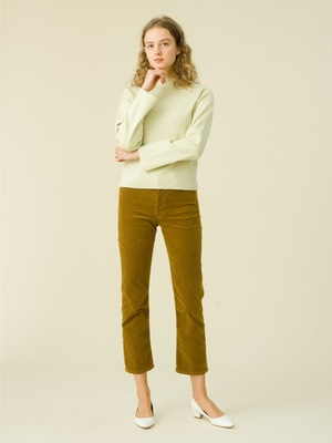 The Tomcat Ankle Pants 詳細画像 khaki