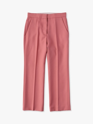 Carlie Trouser Sharp Tailor 詳細画像 pink
