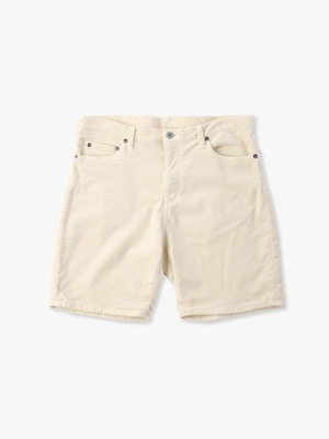 Fake Cords Short Pants 詳細画像 beige
