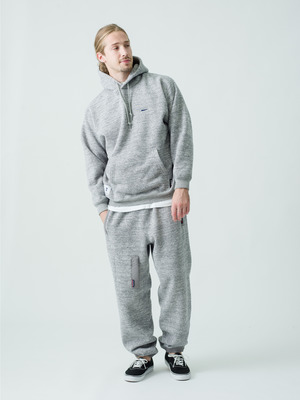 Bombay Fleece Pants 詳細画像 gray