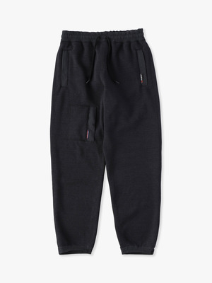 Bombay Fleece Pants 詳細画像 black