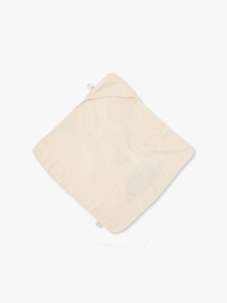 Swaddle Towel 詳細画像 white 2