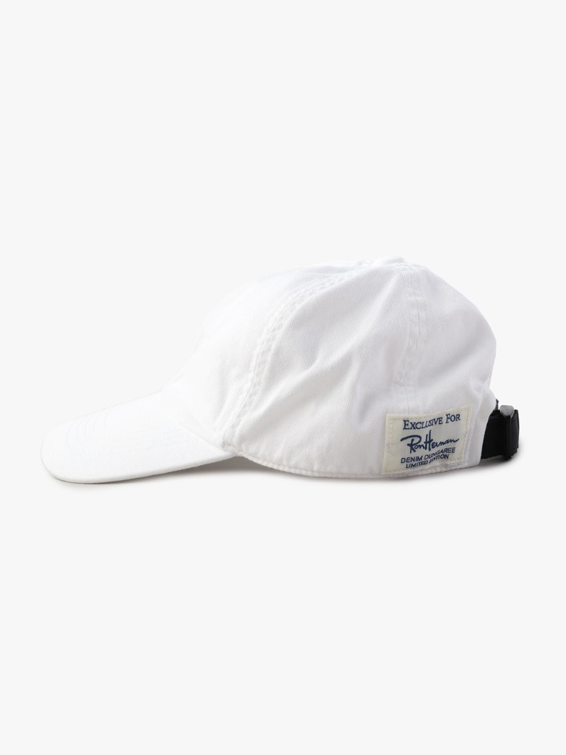 Mickey Mouse Cap 詳細画像 white 2