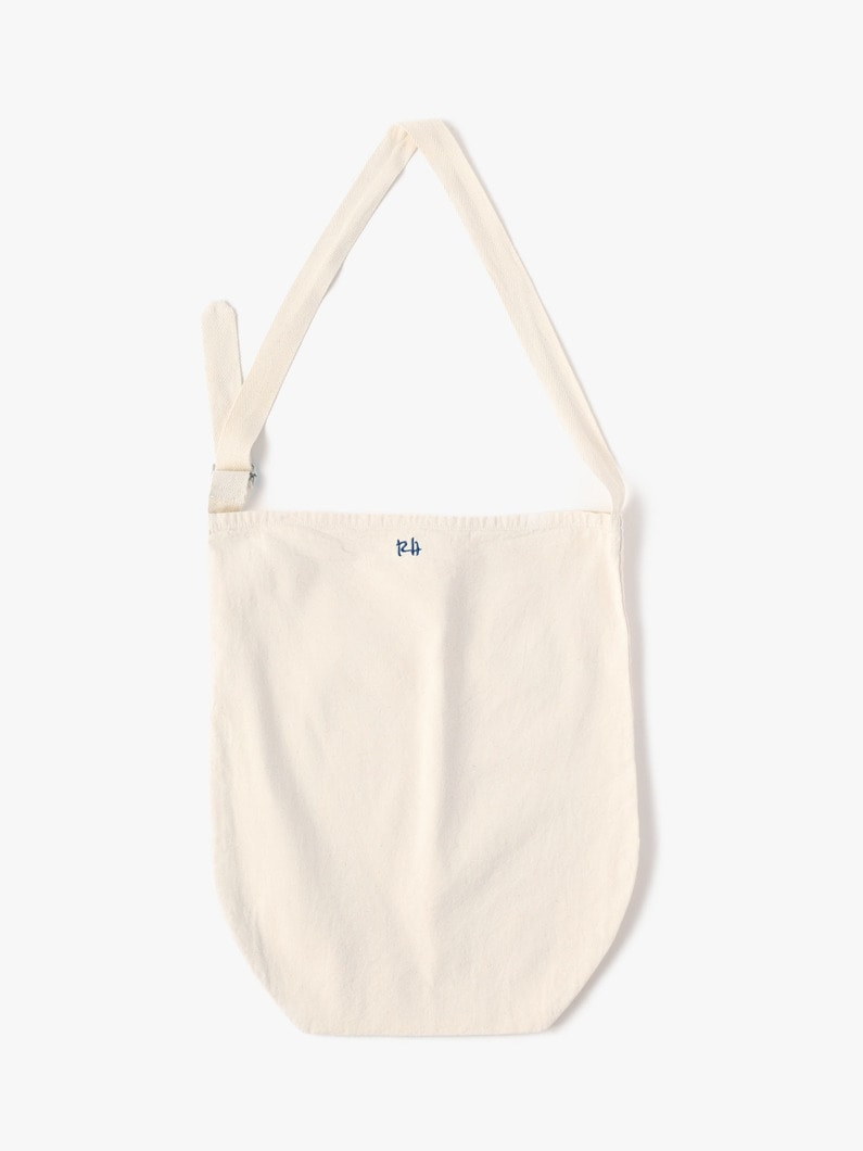 Shoulder Bag 詳細画像 navy 2