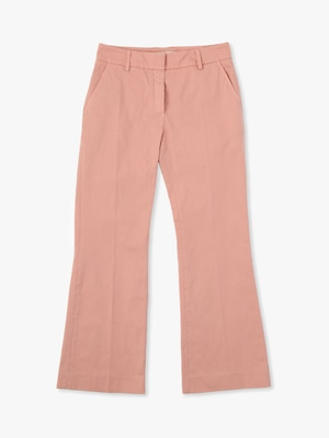 Eco Dyed Pants 詳細画像 pink