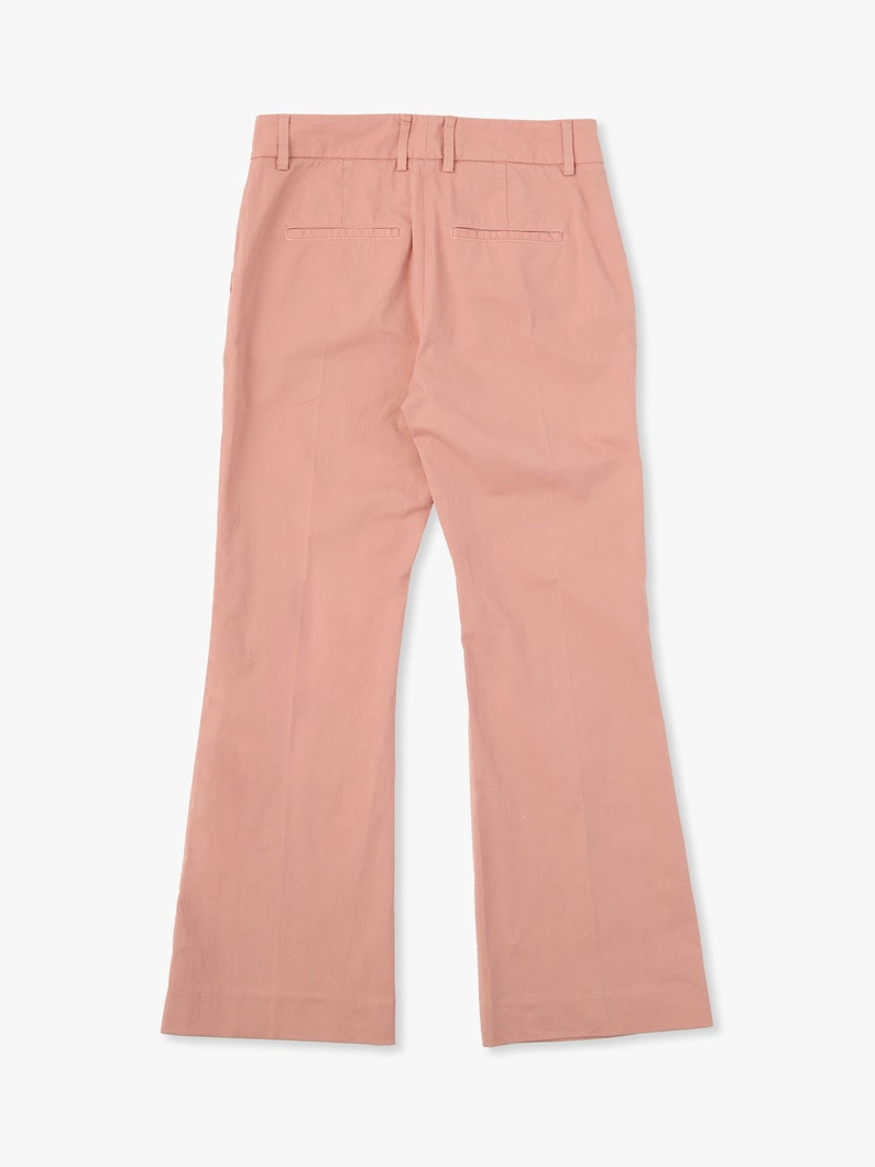 Eco Dyed Pants 詳細画像 pink 2