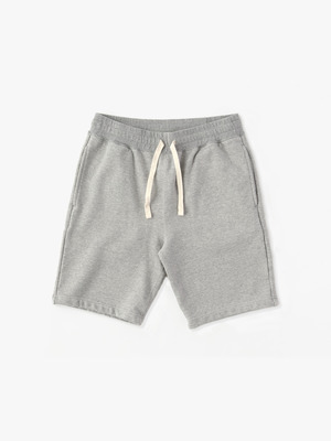 Stretch Shorts 詳細画像 top gray