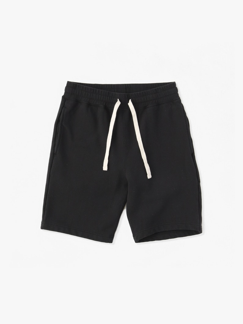 Stretch Shorts 詳細画像 black 2
