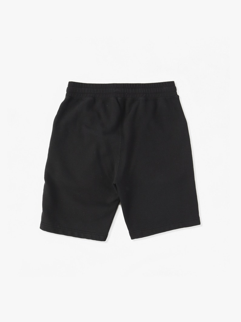 Stretch Shorts 詳細画像 black 3