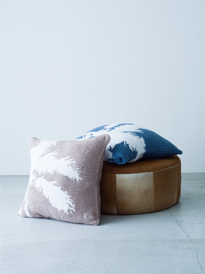 Palm Tree Pillow 詳細画像 sax
