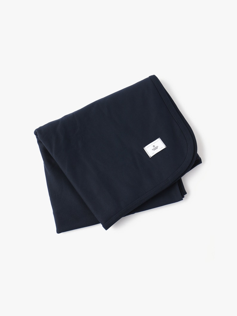 Stadium Blanket (Midweight Terry) 詳細画像 navy 1