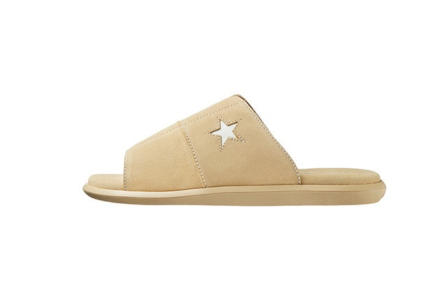 CONVERSE ADDICT 2021 Spring Collection ONE STAR® SANDAL 4/10(Sat) New Release